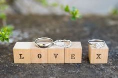 love sign - Read more on One Fab Day: http://onefabday.com/knockninny-country-house-wedding-by-eden-photography/