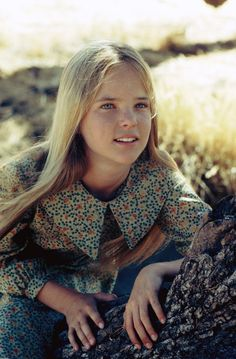 At just 12 years old, Anderson had already played roles on big name shows like Bewitched and The Brady Bunch. So she was already a seasoned pro by the time she played Mary Ingalls on Little House in 1974.