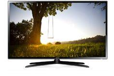 Samsung UE60F6170 152 cm (60 Zoll) 3D-LED-Backlight-Fernseher, Energieeffizienzklasse A+ (Full HD, 200Hz CMR, DVB-T/C/S2, CI+) schwarz