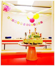 Bella's Birthday 6
