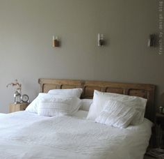 Montage: 52 DIY Headboards | | style carrot |
