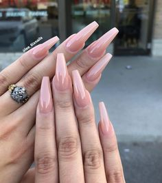 160 best eye-catching and sexy stiletto nails ideas you may love – - Ballerina Nägel Best Acrylic Nails, Cute Acrylic Nails, Acrylic Nail Designs, Ballerina Acrylic Nails, Ballerina Nails Shape, Perfect Nails, Gorgeous Nails, Pretty Nails, Pretty Makeup