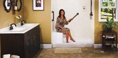 bathroom remodeling home depot | Bathroom Remodeling for Homeowners in Greenville, Spartanburg ...