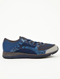 another chance 0ac62 a9391 Nike Gyakusou Mens Blue Lunarspeed AKL JP Sneakers  oki-ni