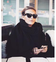 Eirin Kristiansen   Felice Dahl   Scandi Style   Norwegian