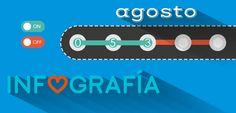 #Infografia #HerramientasWeb ¿Conoces estos Editores de Video? #AgenciaTAV