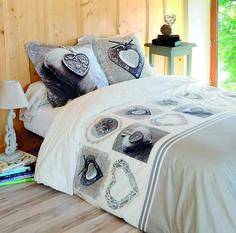 Posteľná bielizeň Laragne Comforters, Sweet Home, Shabby, Blanket, Retro, Bed, Furniture, Vintage, Home Decor