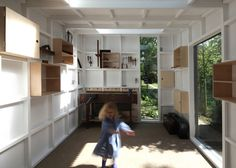 Garden Workshop designed for an old workbench and collection of tools