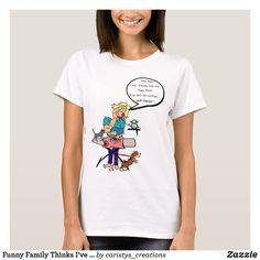 Funny Family Thinks I've Lost Control T-Shirt Love T Shirt, Shirt Style, Flamingo Bird, Girls Wardrobe, Comfy Casual, Art Design, Wardrobe Staples, Shirt Designs, T Shirts For Women