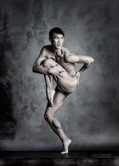 Sunday Ballet, Nowakowski
