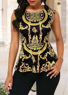 Stylish Tops For Girls, Trendy Tops, Trendy Fashion Tops, Trendy Tops For Women Stylish Tops For Girls, Trendy Tops For Women, Blouses For Women, Mode Outfits, Fashion Outfits, Fashion Ideas, Trendy Fashion, Womens Fashion, 70s Fashion