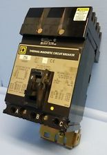 Square D I-Line FA36025 25A Circuit Breaker 600V S2 Type FA-36025 ILine 25 Amp. See more pictures details at http://ift.tt/1ToFsxg