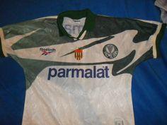 (Anos 90) Camisa 2 do Palmeiras - Reebok