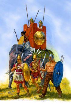 Army of Pyrrhus