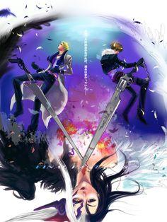 Final Fantasy VIII art