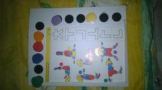 Diy logico primo tábla tepőzarral mappából Frame, Kids, Home Decor, Picture Frame, Young Children, Boys, Decoration Home, Room Decor, Children