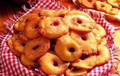 aprende cómo hacer pizzasqueques de manzana en este post http://exquisitaitalia.com/pizzasqueques-de-manzana/ #recetas #recetasitalianas