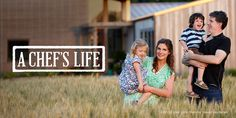 The Daytime Emmy and Peabody Award-Winning PBS series A Chef's Life returns for a third season.