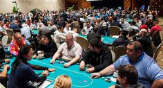 Your First Trip to a Poker Room: Part 3