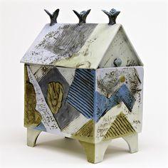 My first Dream Box. Catherine Brennon