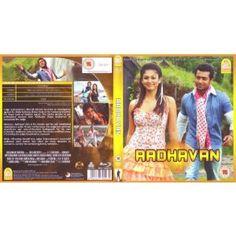 Aadhavan: Amazon.co.uk: Surya, K. S. Ravikumar: Film & TV
