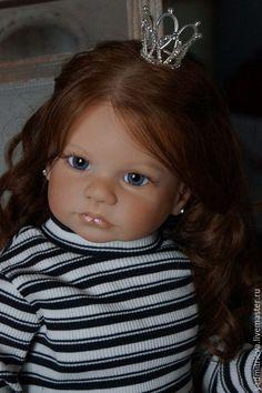 Купить Кукла реборн Элиза №5 Regina Swialkowski - куклы реборн, купить реборн девочку