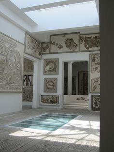 Bardo Museum - Tunis, Tunisia
