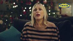 Ikea werbung weihnachten unterhose