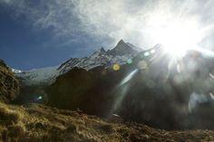Himalayan Flare  Landscapes photo by mattliefanderson http://rarme.com/?F9gZi