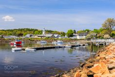 MA-MANCHESTER BY THE SEA-HARBOR by thomashmitchell from http://500px.com/photo/212853017 - Spring and the inner harbor of Manchester-by-the-Sea MA.. More on dokonow.com.