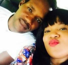 WELCOME TO BLOGSNIGERIA       : TOYIN AIMAKUN FLAUNTS HER NEW LOVER