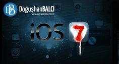 iOS7 İncelemesi