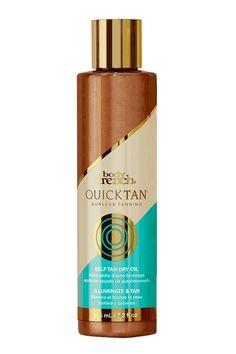 Body Drench Quick Tan Self Tan Dry Oil - GoodHousekeeping.com