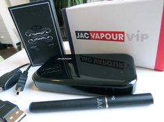 #JacVapour E-Cig Kit Review: Why You Should Buy Jac Vapour V1p Package! http://shar.es/1WiDPP