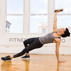 Here is the only arm workout you need to achieve strong, sexy arms for summer. | Health.com