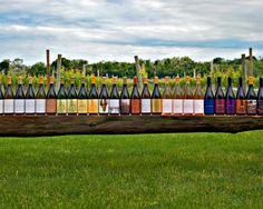 "BECKER VINEYARDS and MCPHEARSON CELLARS! TEXAS WINE on the Daily Meal's, ""101 Best Wineries in America!"" Salud!"