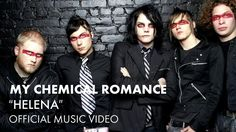 My Chemical Romance - Helena [Official Music Video] #Mychemicalromance #Emo #helena