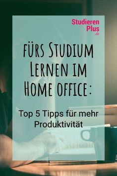 student home Top 5 Tipps fr mehr Produktivitt! Development Quotes, Self Development, Study Skills, Study Tips, Office Organization At Work, School Organisation, Student Home, Personal Growth Quotes, Motivational Quotes