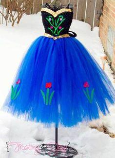 [anuncios]  Disfraz de Elsa y Anna Caseros sin Coser  Parece que la fiebre de Elsa y Ana no termina nunca… pero es que, prepárense y recuerden que dentro de no mucho…