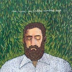 """Each Coming Night by Iron and Wine / """"Will you say to them when I'm gone, I loved your son for his sturdy arms. We both learned to cradle then live without."""""""