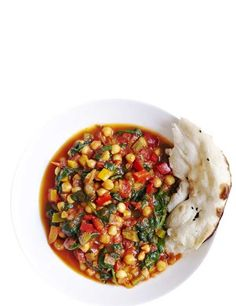 Try one of our 34 vegetarian curry recipes. We've created lots of quick + easy vegetable curry recipes – aubergine, paneer and daals, we love veggie curries Spinach Recipes, Veggie Recipes, Indian Food Recipes, Healthy Recipes, Ethnic Recipes, Easy Recipes, Easy Vegetable Curry, Chickpea Coconut Curry, Spinach Curry
