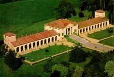 Italian Villas: Villa Emo, Fanzolo di Vedelago (Tv), Italy