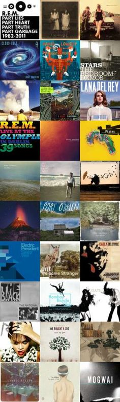 derekdavalos's Music Profile – Users at Last.fm. My albums I've listened to in the last 6 months.