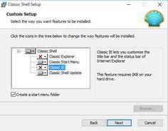 How to Make Windows 10 Taskbar Fully Transparent?