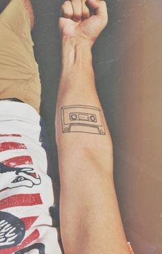 photography, pale, indie, hipster, tumblr, tattoo