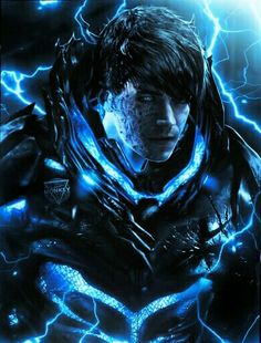Savitar from The Flash TV series reveals his true identity as another Flash from the future Savitar Flash, Flash Art, Dc Comics Superheroes, Dc Comics Art, Flash Comics, The Flash Poster, The Flash Season 3, Flash Tv Series, Flash Wallpaper