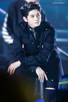 Wanna-One - Ong Seongwoo Ong Seongwoo, Boy Idols, Lai Guanlin, Produce 101 Season 2, Lee Daehwi, Kim Jaehwan, Ha Sungwoon, Sanha, Man Crush