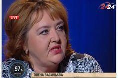 Российская правозащитница: жители Донбасса рассказали, как людей сбрасывали в шахты
