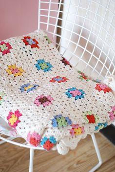 Summer crochet: ♡♡♡♡