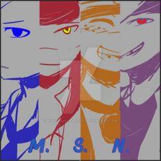 Malevolent Shadow ninjas Cover by Teenage Ninja Turtles, Ninja Turtles Art, Tmnt Swag, Tmnt Mikey, Tmnt 2012, Amazing Art, Panda, Fandoms, Fan Art